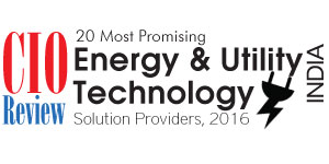 20 Most Promising Energy & Utility Technology Solution Providers 2016